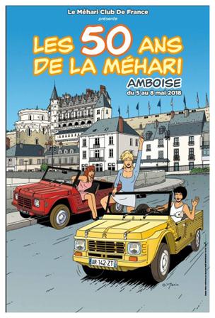 50 Ans de la Méhari  Actu-3-Amboise-50-ans-MC%CC%A7hari